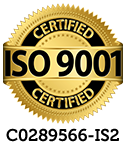 Buffalo Felt Products Corp. - ISO 9001 Certification